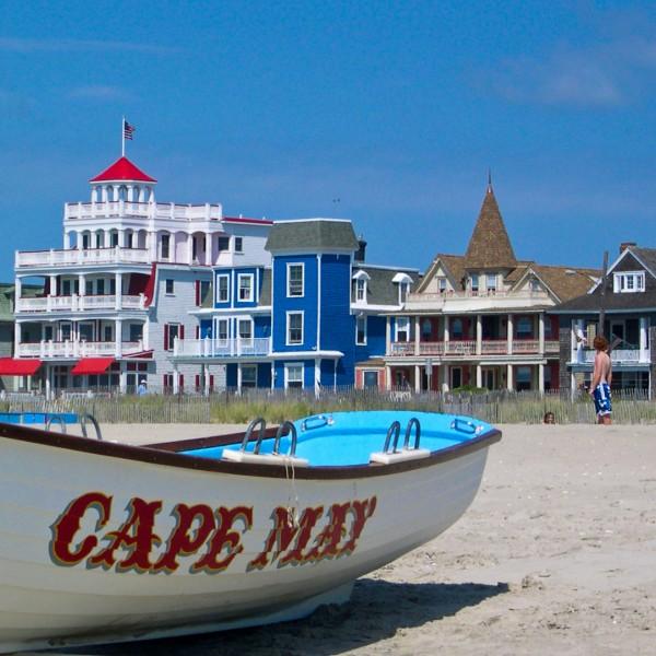 Cape May Resorts