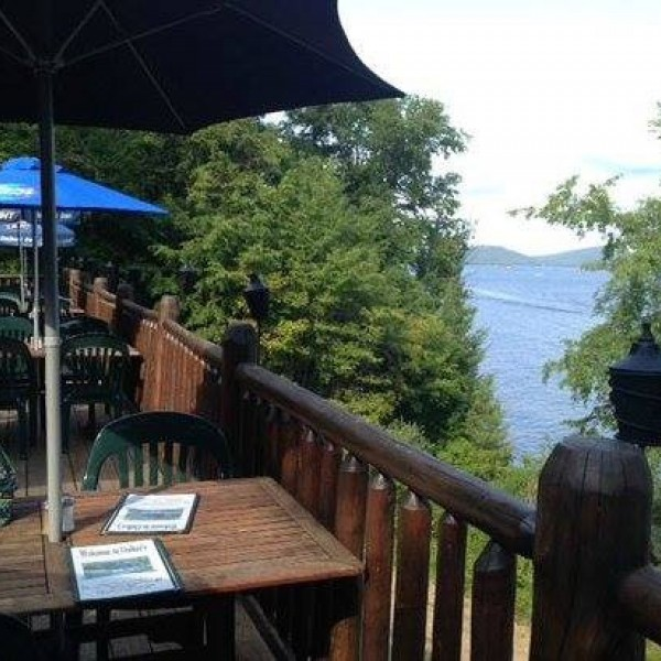Bar - Restaurant in Old Forge, NY