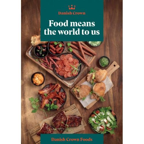 Danish Crown Foods NETHERLANDS