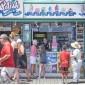 Ice Cream Seller - Ocean City, Maryland