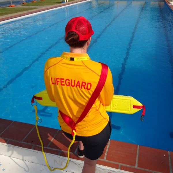 Lifeguard/ Pool operator - Virginia
