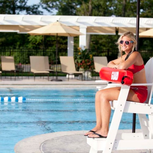 Lifeguard/ Pool operator - Virginia