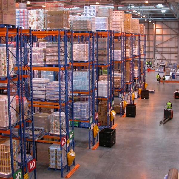 Sainsbury's Warehouse