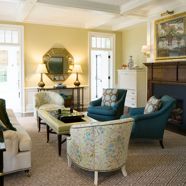 Private Luxury Club in the Hamptons