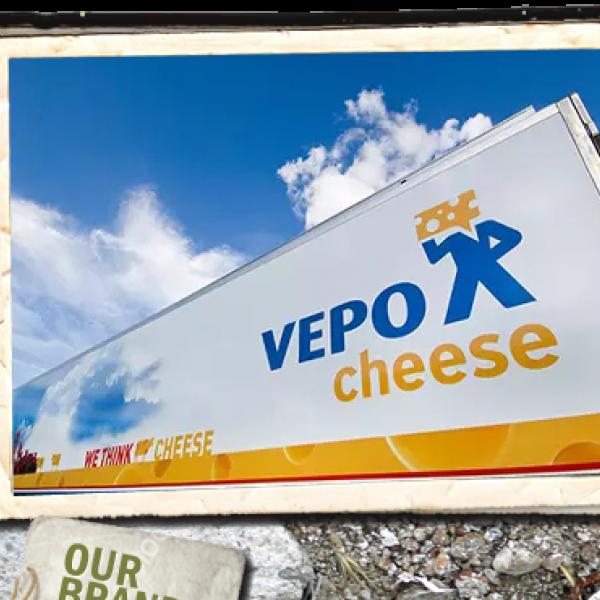 Vepo Cheese NETHERLANDS