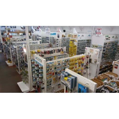 Warehouse - electronics £9.30/h - £11.44