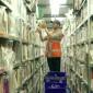 Warehouse - books £9.07 - £9.59