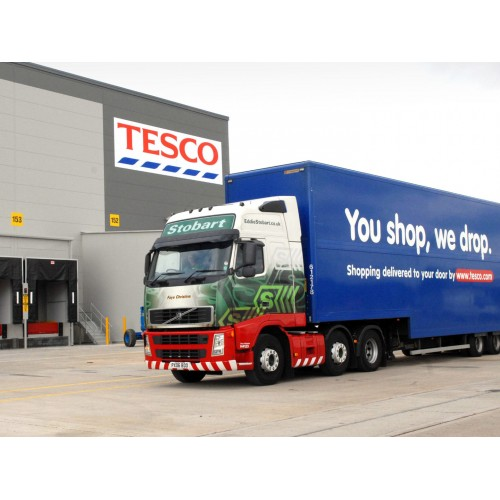 Warehouse TESCO - £9.16  £16.02