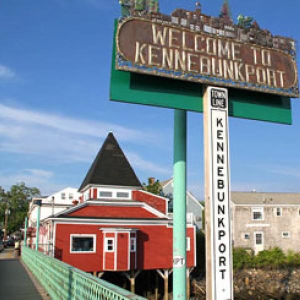 Kennebunkport ME - Kitchen Support, Dishwasher, Busser