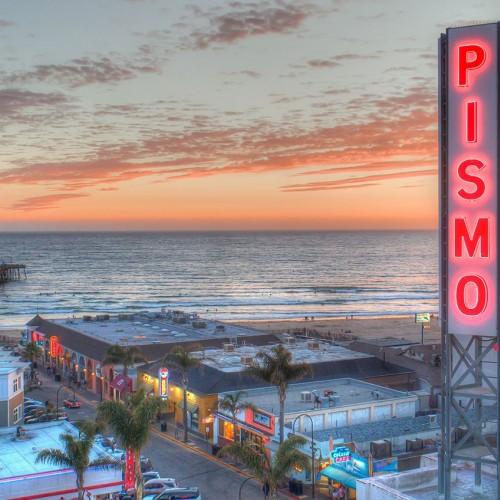 Cashier - Pismo Beach CA