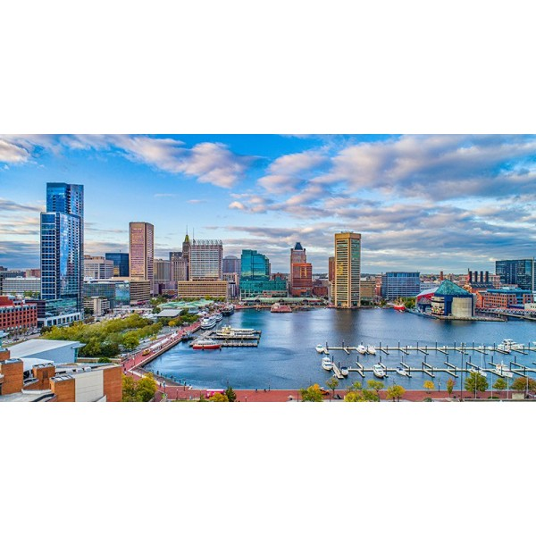 Maryland, Baltimore - Servers/ Host Staff
