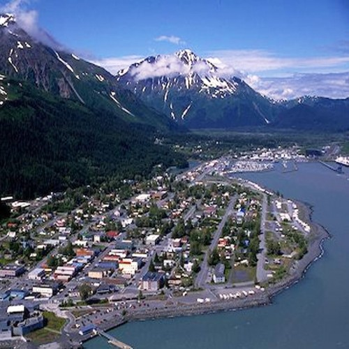 Seward, AK / Restaurant workers